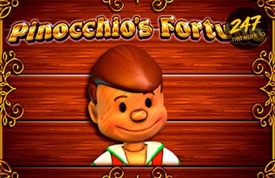 Pinocchios Fortune