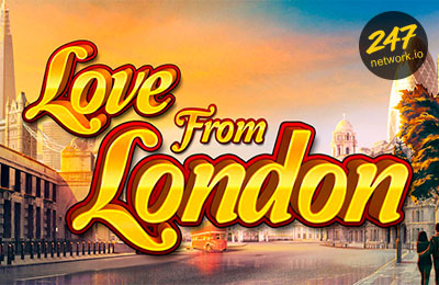 Love From London