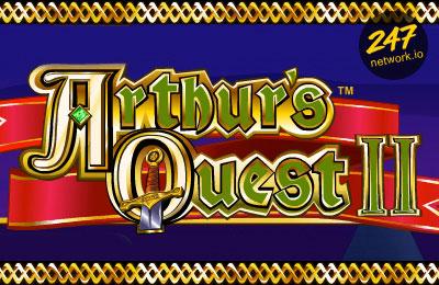 Arthurs Quest 2