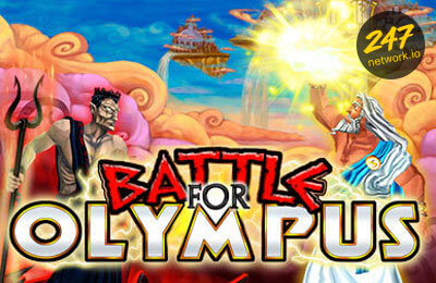 Battle For Olympus