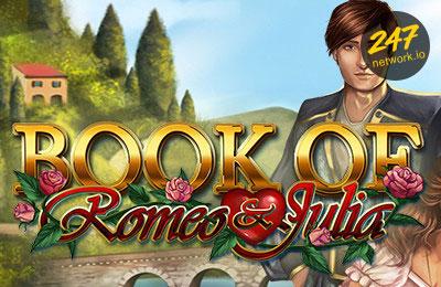 Book Of Romeo And Julia