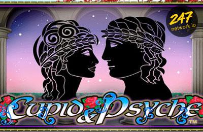 Cupid Psyche