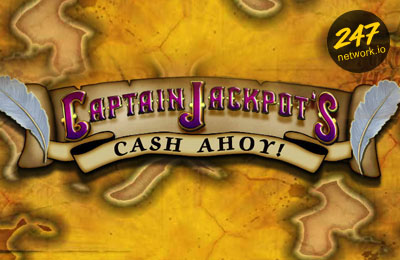 Captain Jackpots Cash Ahoy