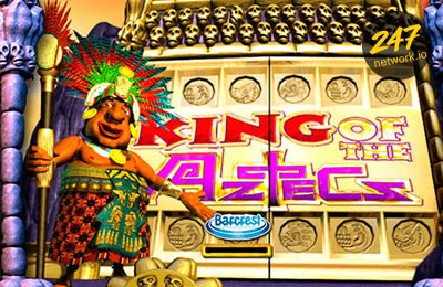 King Of The Aztecs