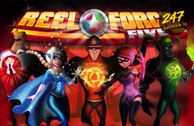 Reel Force 5