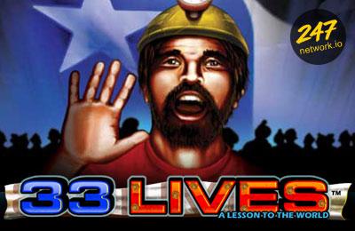 33 Lives