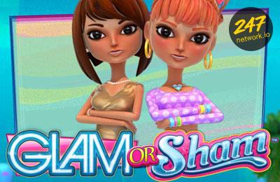 Glam Or Sham