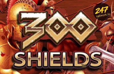 300 Shields - Rizk Online Casino