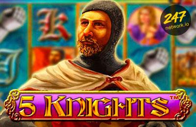 5 Knights
