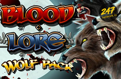 Blood Lore Wolf Pack