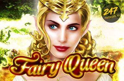 Fairy Queen Novoline Online Spielen