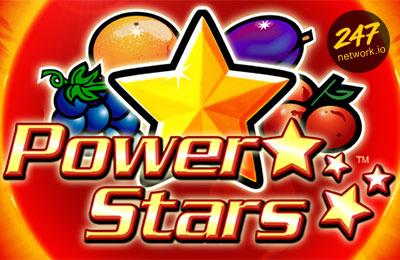 Novoline Power Stars Kostenlos Spielen