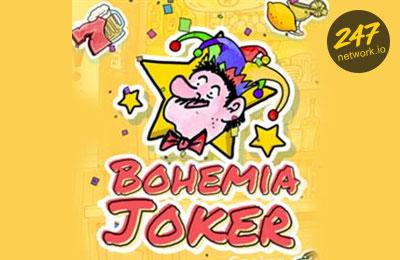 Bohemia Joker