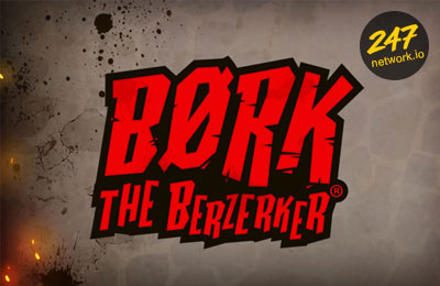 Bork The Berserker